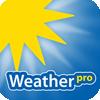 Wetter-Apps für Angler - Weather PRO