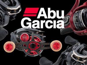 Abu Garcia Neuheiten 2017