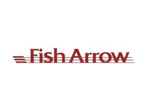 Fish Arrow Best Wobbler