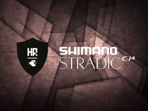 Shimano Stradic CI4+ FB (2016, Hagane)