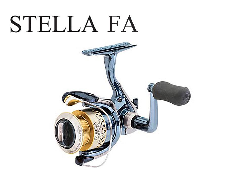 Shimano Stella FA