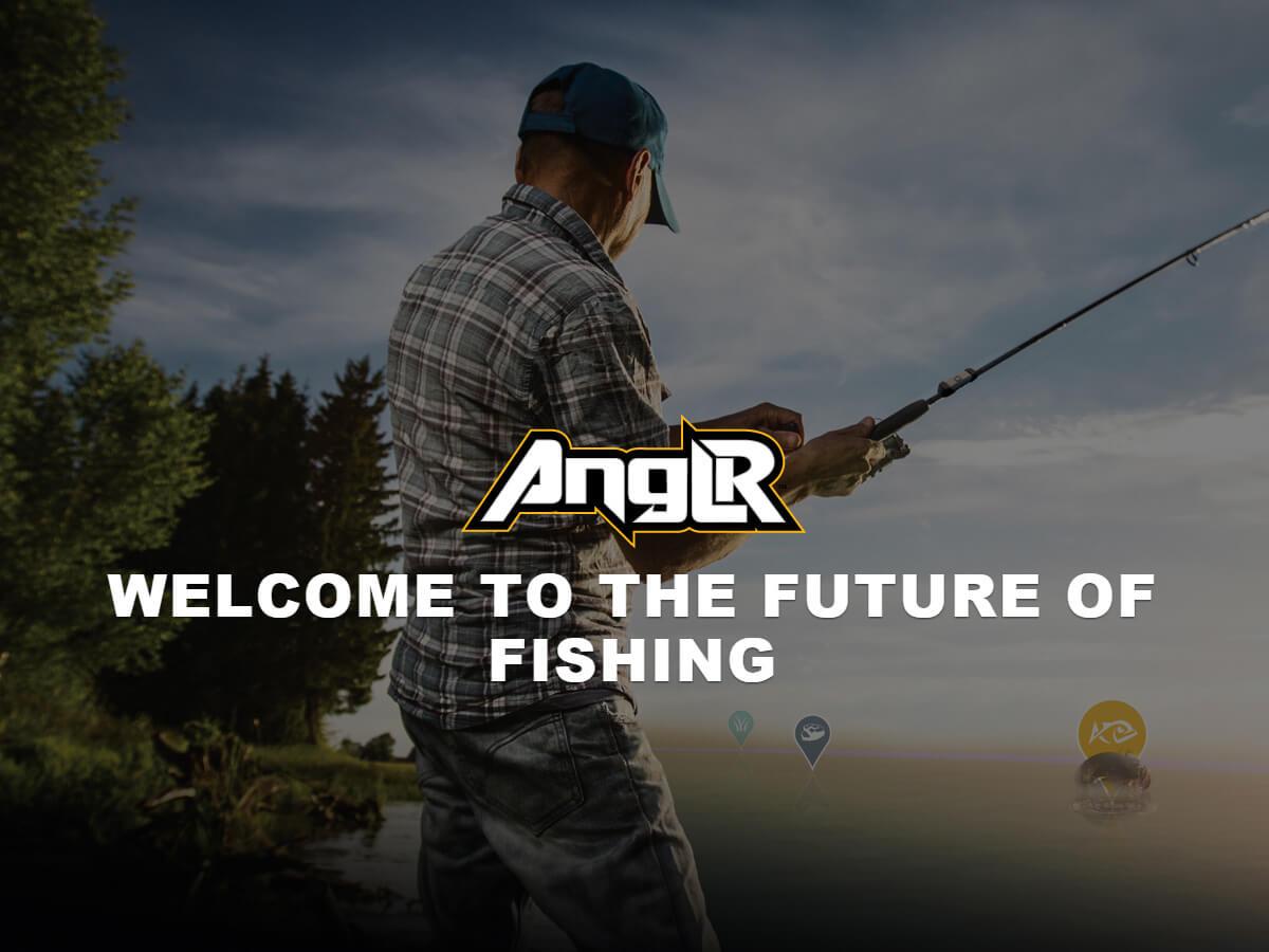 ANGLR App & Tracker - Herzlich Willkommen in der Zukunft des Angelns!