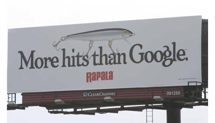 Rapala Billboards 1