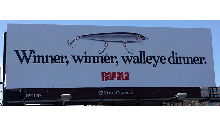 Rapala Billboards 4