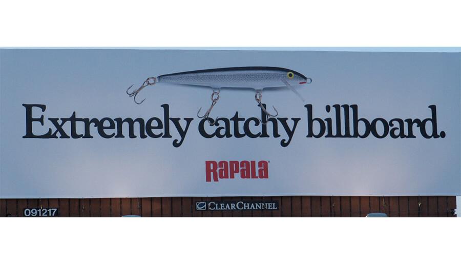 Rapala Billboards 6
