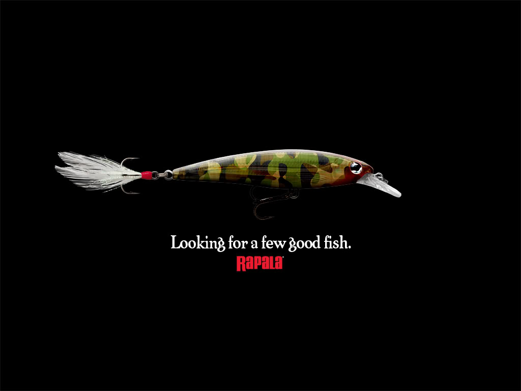 Rapala Werbung8