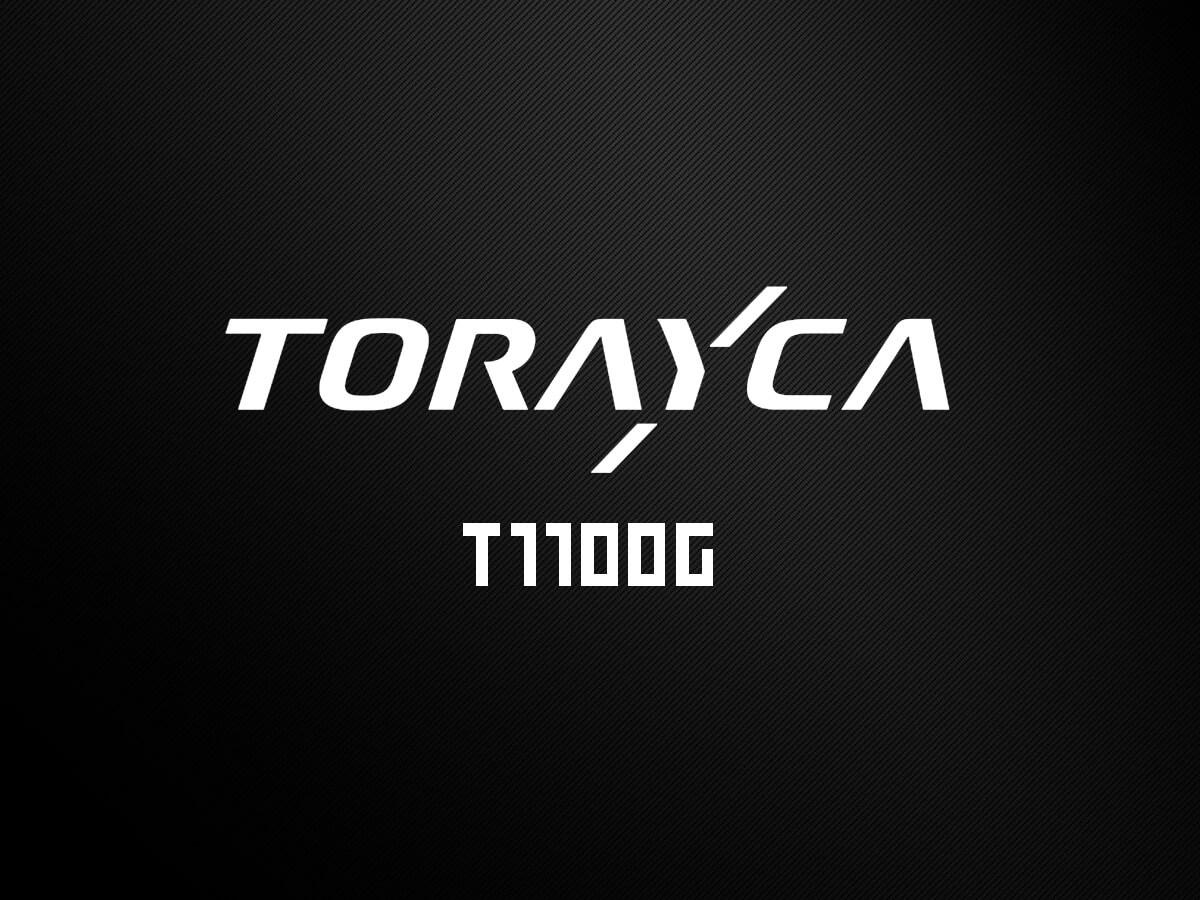Ruten mit Toray CA T1100G Blanks und die Herausforderungen
