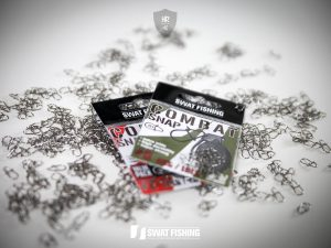 SWAT Combat Snaps im Test (Karabiner)