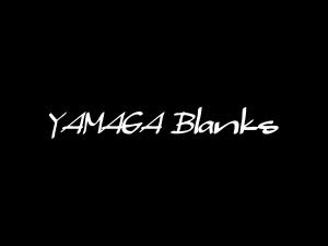 Yamaga Blanks Katalog 2018