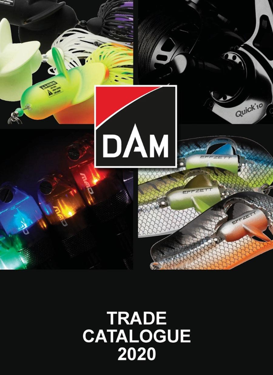 DAM Katalog 2020