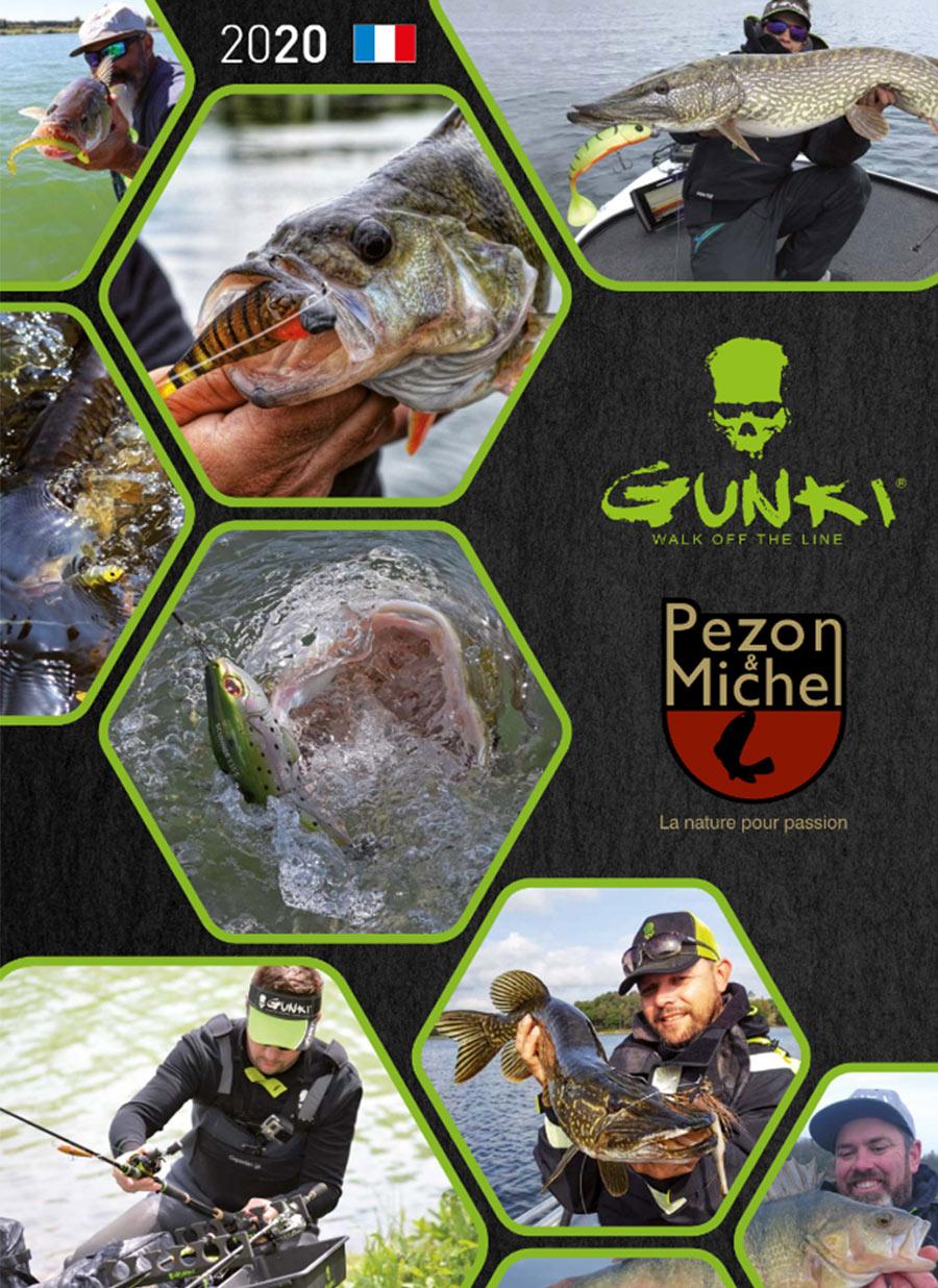 Gunki Katalog 2020