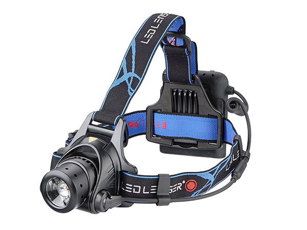 LED Lenser H14 Stirnlampe