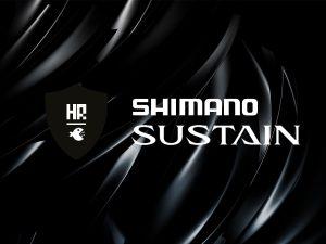 Shimano Sustain FI (2018)