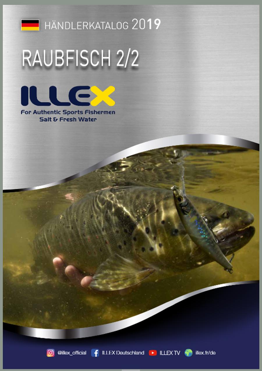 Illex Katalog 2019