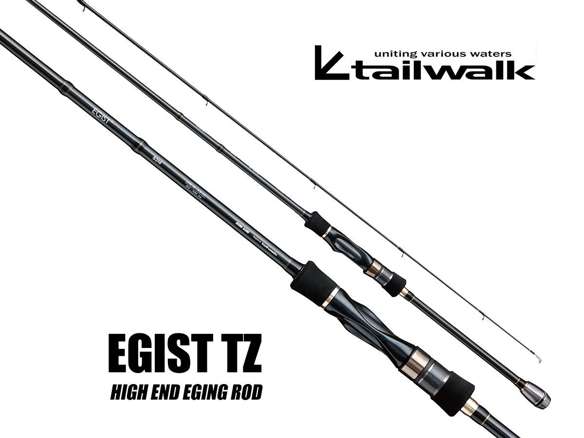 Tailwalk Egist TZ Eging-Ruten
