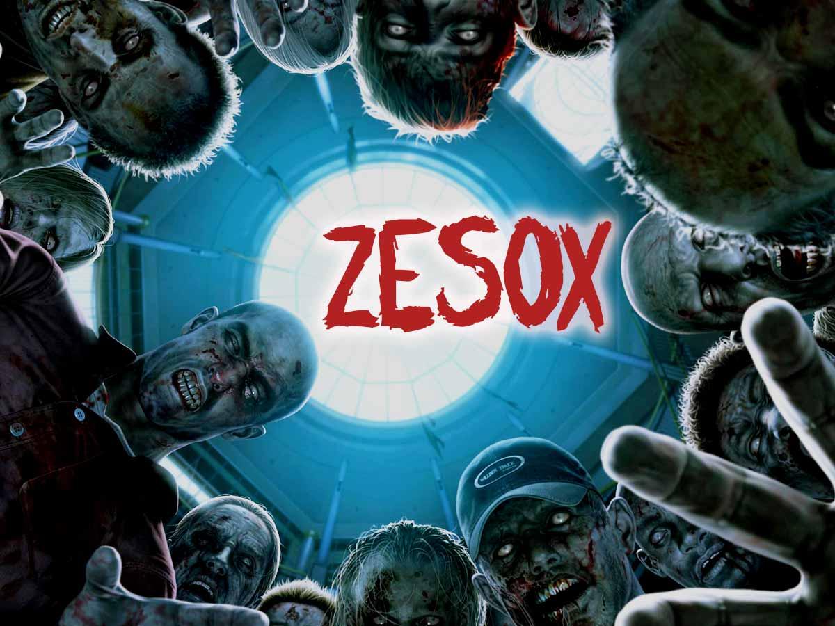 Zesox is Back - Totgesagte leben länger
