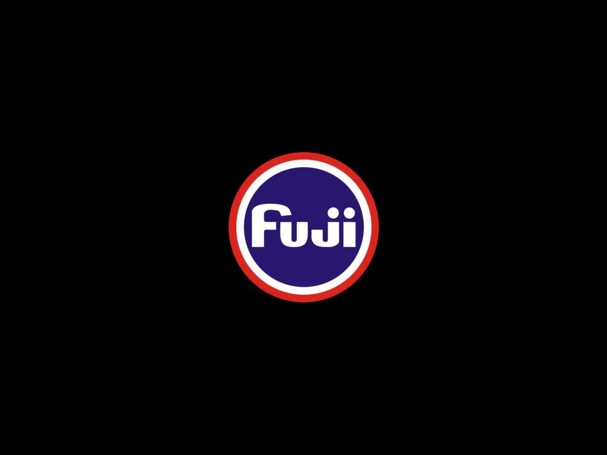 FUJI Katalog 2018 - Ringe, Rollenhalter und Zubehör