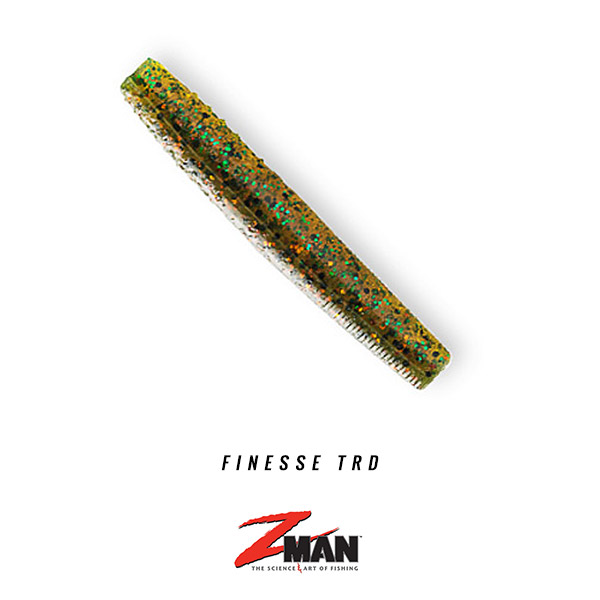 Z-Man Finesse TRD