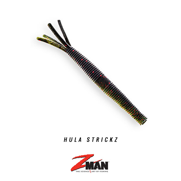 Z-Man Hula StickZ