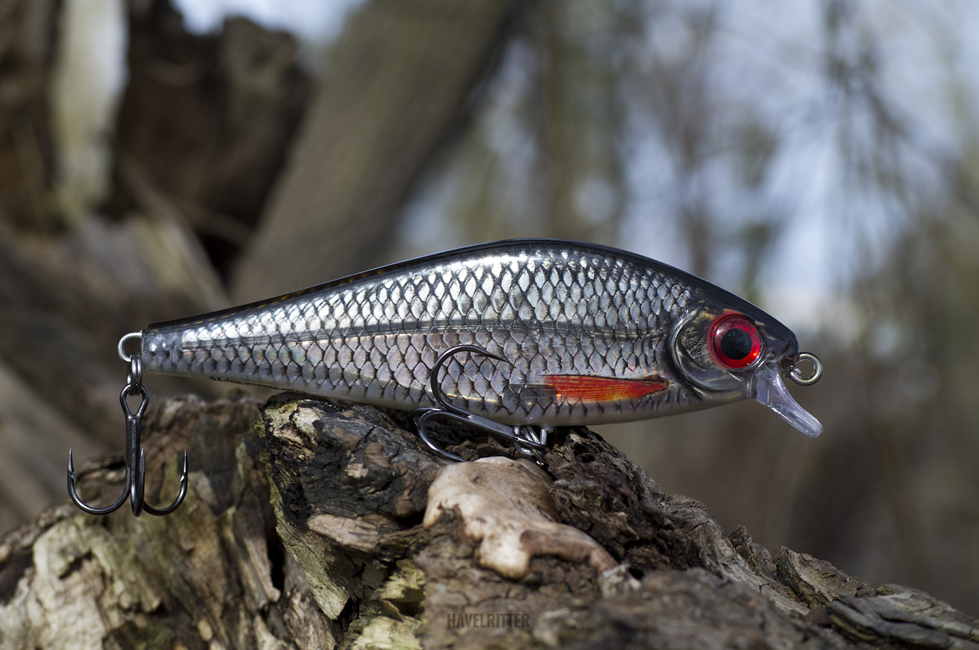 Rapala SUPER Shadow Rap - Modelle & Spezifikationen