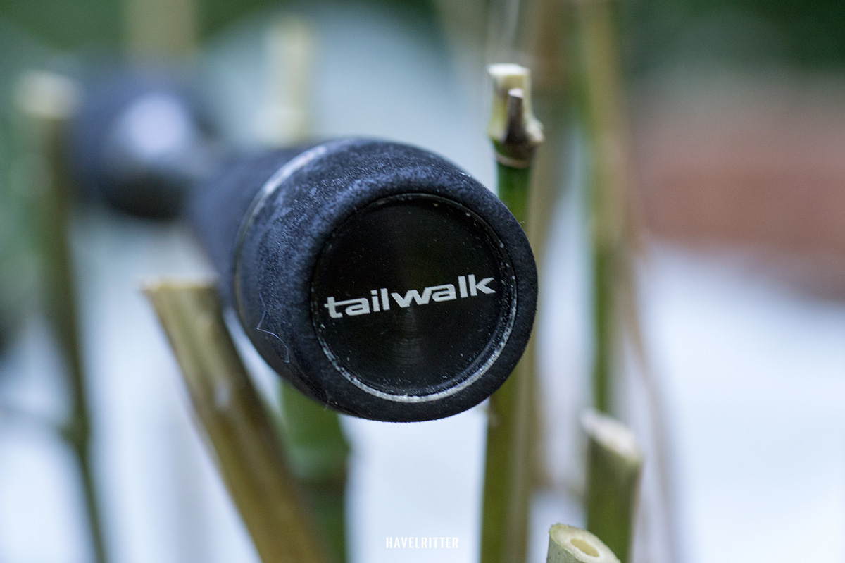 Tailwalk Fullrange S67L Abschlusskappa